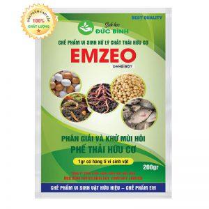 Chế phẩm sinh học EMZEO